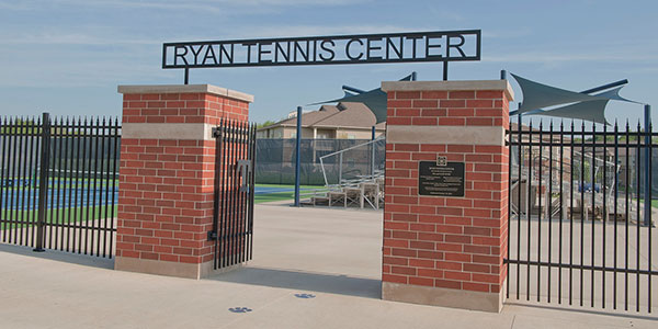 Ryan Tennis Center